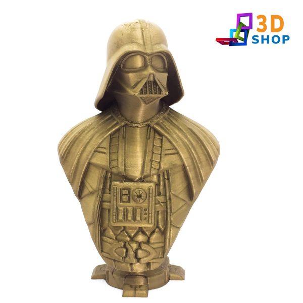 Busto de Dart Vader impresión 3D - 3D Shop