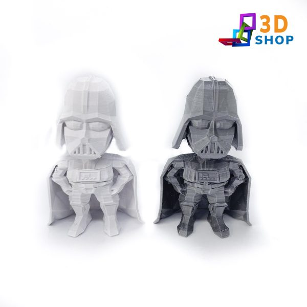 Funko Darth Vader impreso 3D - 3D Shop