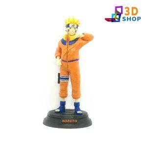Naruto impresión 3D - 3D Shop
