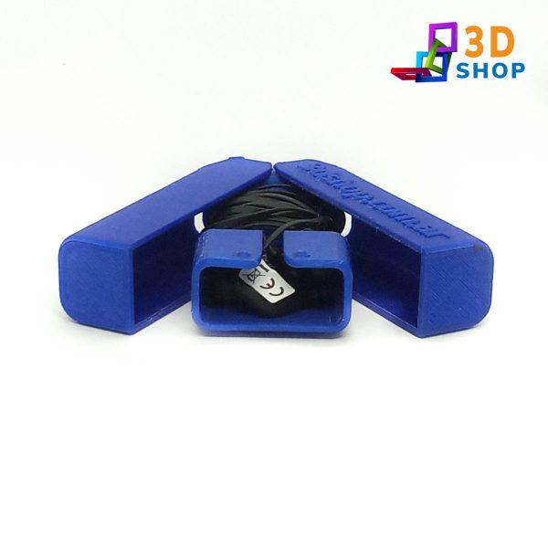 Porta auricular pequeño impresión 3D personalizable - 3D Shop