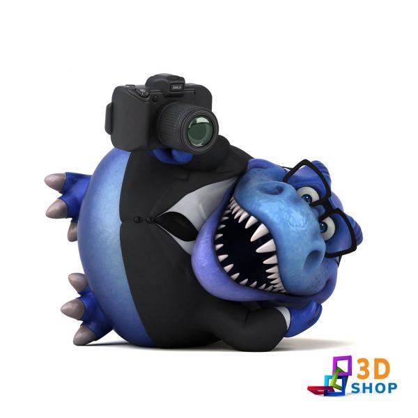 Impresiones 3D - 3D Shop