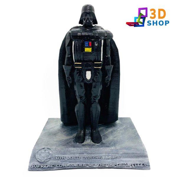 Darth Vader impresión 3D - 3D Shop
