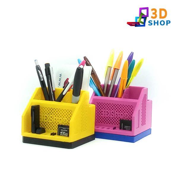 Organizador de escritorio impresión 3D - 3D Shop